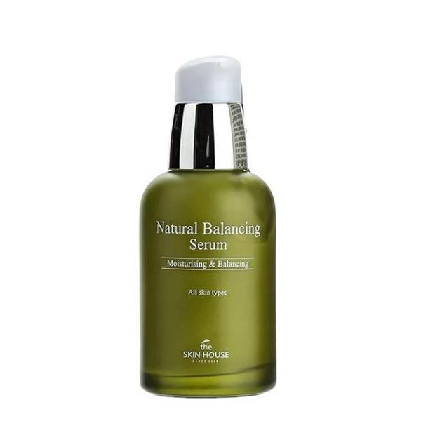 The Skin House Балансирующая Сыворотка Natural Balancing, 50 мл