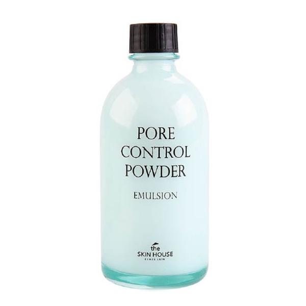 The Skin House Себорегулирующая Эмульсия Pore control, 130 мл эмульсия pore control 130 мл the skin house эмульсия pore control 130 мл