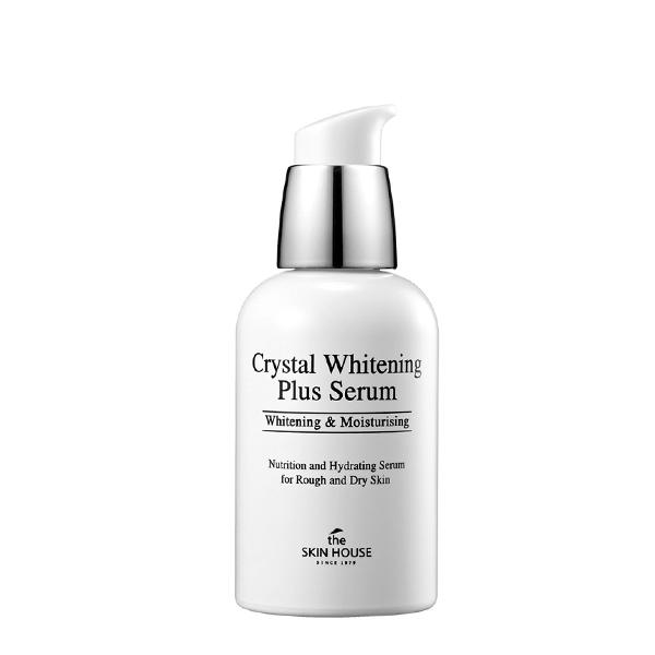 The Skin House Сыворотка для Выравнивания Тона Лица Crystal Whitening, 50 мл