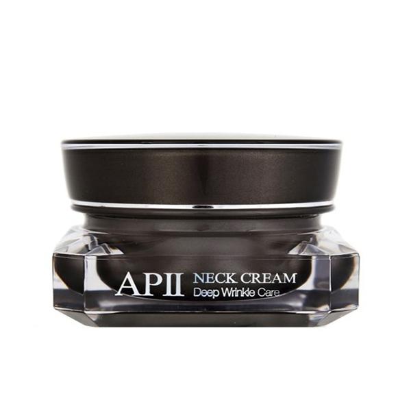 The Skin House Крем для Разглаживания Морщин в Области Шеи и Декольте ApII Neck Cream, 50 мл