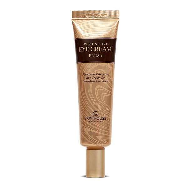 The Skin House Крем Wrinkle Eye Cream Plus+ от Морщин для Кожи Вокруг Глаз, 30 мл недорого