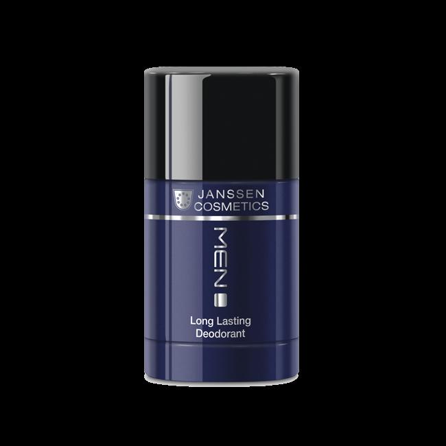Janssen Дезодорант Длительного Действия Long Lasting Deodorant, 30 мл