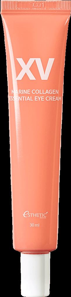 Esthetic House Крем Marine Collagen Essential Eye Cream для Глаз Коллаген, 30 мл edith house этюд house фильтрует крем красота крема 14г бежевых подушки подушки bb подрезки измененного черного глаз консилер акне веснушки