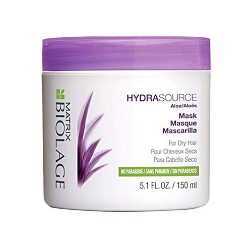 MATRIX Маска Biolage Hydrasource Mask Увлажняющая Гидрасурс, 150 мл