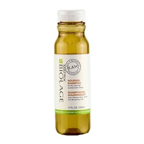 MATRIX Шампунь Biolage R.A.W. Recover Shampoo Питательный, 325 мл dr konopka s шампунь питательный 500 мл