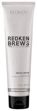 Redken Brews Крем Shave-Cream для Бритья, 150 мл