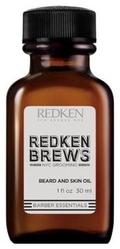 Redken Brews Масло Beard $ Skin Oil для Бороды и Кожи Лица, 30 мл
