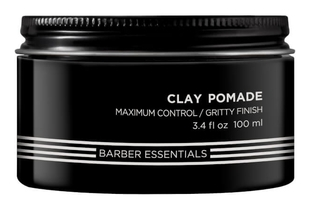 Redken Brews Помада-Глина Clay Pomade, 100 мл