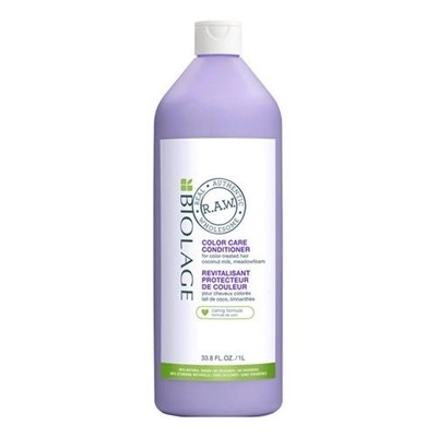 MATRIX Кондиционер Biolage R.A.W. Color Care Conditioner для Окрашенных Волос, 1000 мл