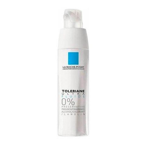 цена на La Roche Posay Флюид Toleriane Ultra Fluide Ультра Толеран, 40 мл