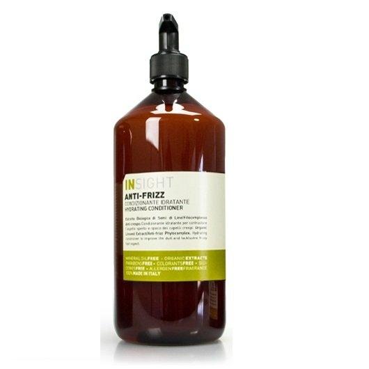 Фото - INSIGHT Разглаживающий кондиционер для непослушных волос, 900 мл insight разглаживающий шампунь для непослушных волос 100 мл