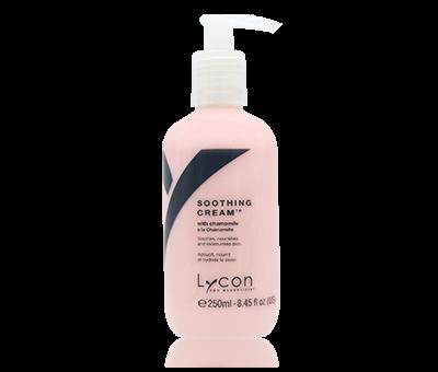 Lycon Крем Soothing Cream для Тела с Розой, Ромашкой и Пчелиным воском, 250 мл