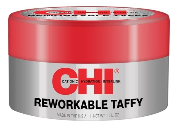 CHI Паста для Волос, 54г chi активная паста для гибкого стайлинга man 95 мл