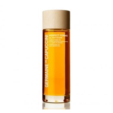 Germaine de Capuccini Масло для Тела Подтягивающее и Тонизирующее с Маслом Баобаба PF Oil Phytocare Firm&Tonic Oil, 100 мл