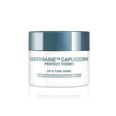 цена Germaine de Capuccini Крем Укрепляющий  для Зоны Плеча Up & Tone Arms Arm Firming Cream, 100 мл