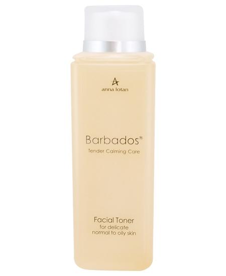 Anna Lotan Лосьон Barbados для чувствительной нормальной/ жирной кожи лица, 500 мл anna lotan гель barbados натуральный алоэ вера 125 мл