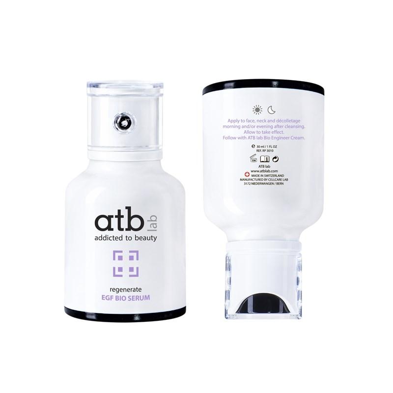 ATB Lab Сыворотка Efg Bio Serum Био-Регенератор, 30 мл atb lab сыворотка успокаивающая 30 мл