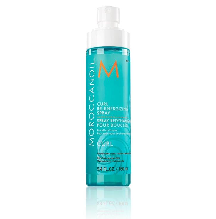Moroccanoil Спрей-энергетик для Вьющихся волос, 160 мл