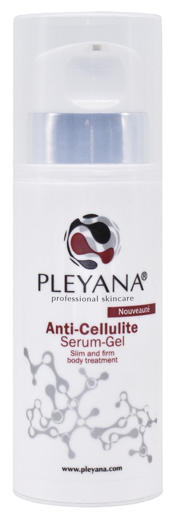 Pleyana Гель-Сыворотка Антицеллюлитная, 200 мл
