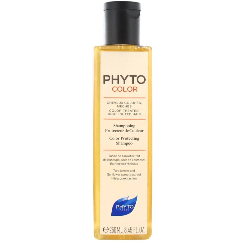 Phyto Шампунь-Защита Phytocolor Shampooing Protecteur De Couleur Цвета Фитоколор, 250 мл phyto apres shampooing conditioner