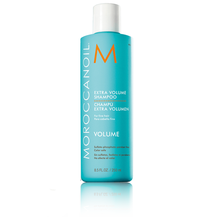 Moroccanoil Шампунь Extra Volume Shampoo Экстра Объем, 250 мл шампунь jāsön kids only all natural shampoo extra gentle объем 517 мл