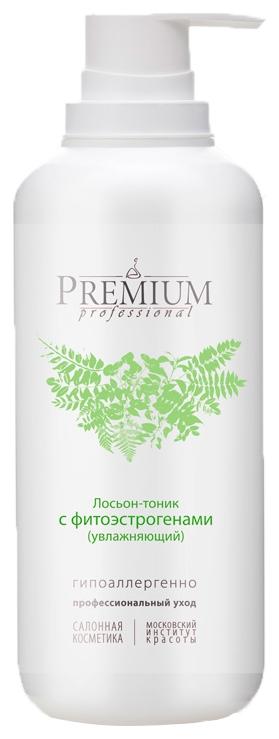 цена на PREMIUM Лосьон-Тоник Professional с Фитоэстрогенами, 400 мл