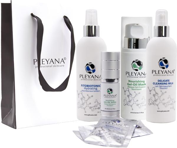 Pleyana Комплекс Аква-Питание