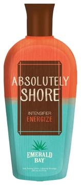 Emerald Bay Крем-Усилитель Absolutely Shore без Бронзаторов для Всех Типов Кожи, 250 мл