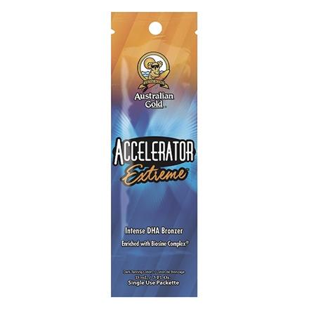 Australian Gold Лосьон-Активатор Выработки Собственного Меланина с Бронзирующим Комплексом Accelerator Extreme, 15 мл цена в Москве и Питере