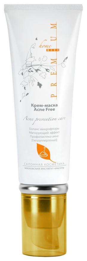PREMIUM Крем-Маска Acne Free, 50 мл цена 2017