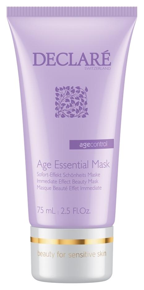 Declare Омолаживающая Экспресс-Маска для Лица Age Essential Mask, 75 мл