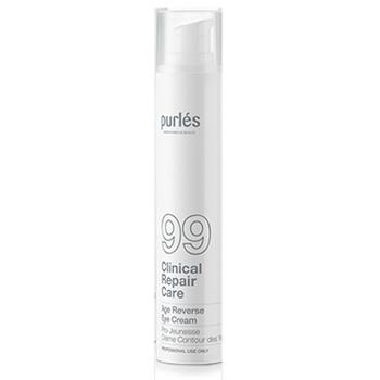 Purles Крем для Кожи вокруг Глаз с Ботокс-Эффектом Age Reverse Eye Cream, 50 мл ботокс для морщин