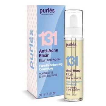 Purles Сыворотка Анти-Акне Anti-Acne Elixir, 30 мл