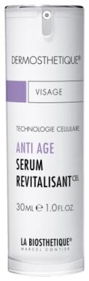 La Biosthetique Лифтинг-Сыворотка Anti-Age Serum Revitalisant Клеточно-Активная Восстанавливающая с Эффектом Сужения Пор , 30 мл