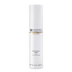 JANSSEN COSMETICS Лифтинг-Крем Anti-Age Skin Contour Cream Обогащенный, 150 мл