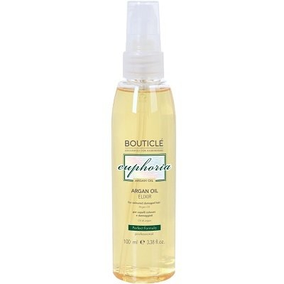 Bouticle Эликсир на Основе Масла Арганы - Argan Oil Elixir, 100 мл со эликсир купить