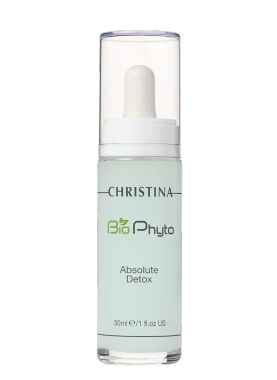 Christina Детокс-Сыворотка Bio Phyto Absolute Detox Serum Абсолют, 30 мл