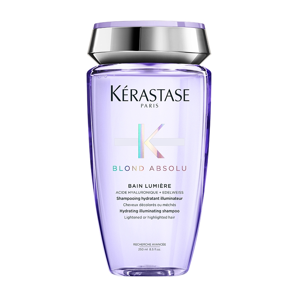 Kerastase Шампунь-Ванна Люмьер Blond Absolu, 250 мл цена