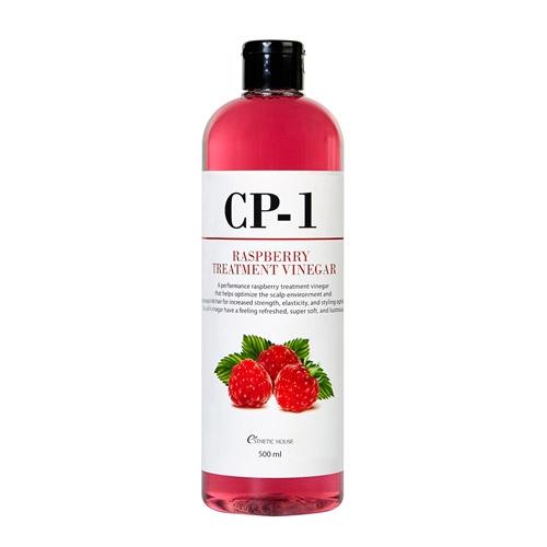 Esthetic House Кондиционер-Ополаскиватель CP-1 Raspberry Treatment Vinegar на Основе Малинового Уксуса, 500 мл