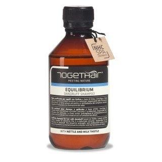 Togethair Очищающий Шампунь-Детокс против Перхоти Equilibrium Dandruff Shampoo, 250 мл цены онлайн