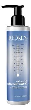 REDKEN Стайлинг-Термозащита Extreme Play Safe 230°C, 200 мл