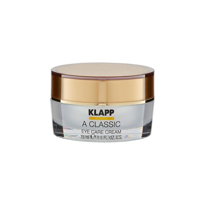 Klapp Крем-Уход Eye Care Cream для Кожи для Глаз, 15 мл крем для глаз 3lab крем уход super eye treatment объем 20 мл