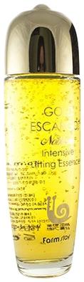 FarmStay Сыворотка с Лифтинг-Эффектом Муцином Королевской Улитки Gold Escargot Noblesse Intensive Lifting Essence, 150 мл