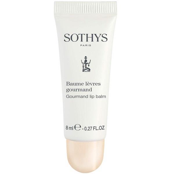 Sothys Бальзам-Уход Gourmand Lip Balm для Губ, 8 мл