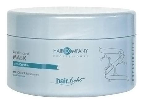 HAIR COMPANY Маска-уход с кератином KERATIN CARE Mask, 500 мл