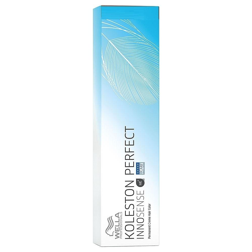 Wella Professional Крем-Краска Koleston Perfect Innosense 5/7 Светло-Коричневый Коричневый, 60 мл