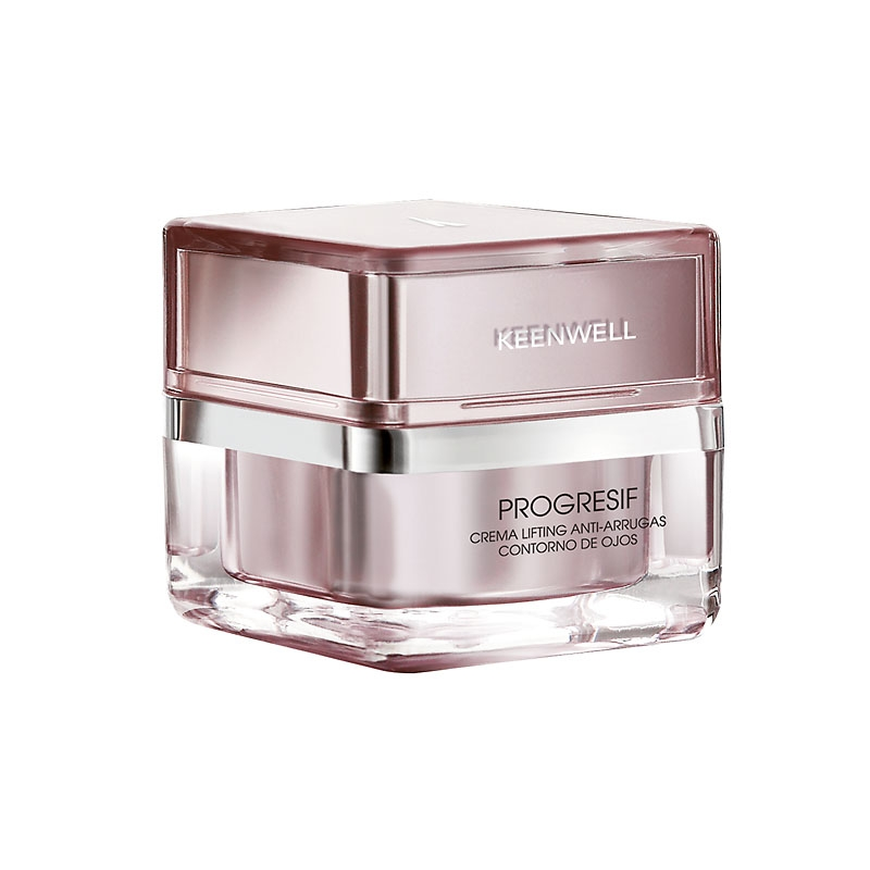 Keenwell Лифтинг-Крем Lifting Anti-Wrinkle Eye Contour Cream от Морщин Вокруг Глаз, 25 мл