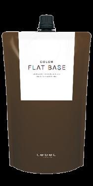 Lebel Cosmetics Краситель-Уход Locolor Flat Base Оттеночный, 300г lebel cosmetics краситель materia перманентный для стойкого окрашивания 80г