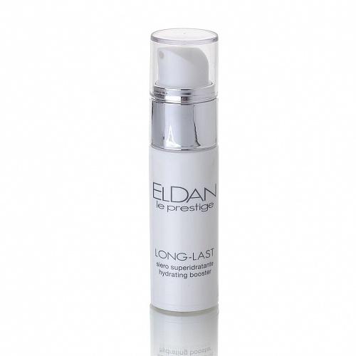 ELDAN Флюид - Гидробаланс Long Last Hydrating Booster с Эктоином, 30 мл цена