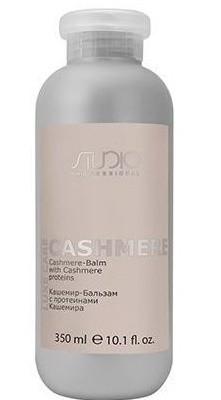 Kapous Кашемир-Бальзам Luxe Care с Протеинами Кашемира, 350 мл
